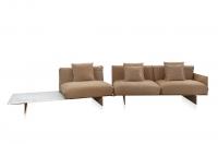 sofá box