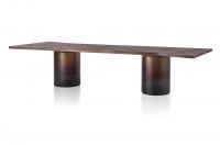 mesa de jantar PUZZLE - Modelo 02